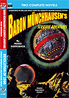 Armchair Fiction BARON MÜNCHHAUSEN'S SCIENTIFIC ADVENTURES & REVOLUTION OF 1950