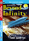 Armchair Fiction BEYOND INFINITY & MONSTERS OF THE RAY