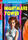 Armchair Fiction HOUSE THAT HATE BUILT, THE & NIGHTMARE TOWER