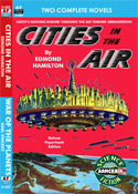 Armchair Fiction CITIES IN THE AIR & THE WAR OF THE PLANETS
