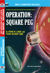 Armchair Fiction OPERATION SQUARE PEG/ ENCHANTRESS OF VENUS