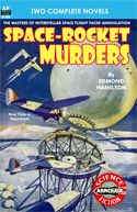 Armchair Fiction SPACE-ROCKET MURDERS & D-99