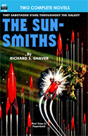Armchair Fiction SUN-SMITHS, THE & THE OPPOSITE FACTOR