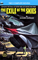 Armchair Fiction EXILE OF THE SKIES AND ABDUCTION