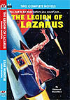 Armchair Fiction LEGION OF LAZARUS/ STAR HUNTER