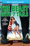 Armchair Fiction BEAST WITH 7 TAILS, THE & THE WRECK OF THE ASTEROID