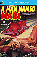 Armchair Fiction A MAN NAMED MARS & MISSION TO MARAKEE