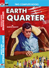 Armchair Fiction EARTH QUARTER/ ENVOY TO NEW WORLDS