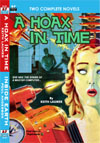 Armchair Fiction A HOAX IN TIME/ INSIDE EARTH