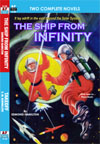 Armchair Fiction SHIP FROM INFINITY, THE/ TAKEOFF