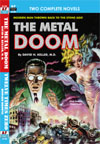 Armchair Fiction METAL DOOM, THE/ TWELVE TIMES ZERO