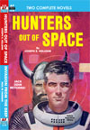Armchair Fiction HUNTERS OUT OF SPACE/ INVASION FROM THE DEEP
