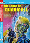 Armchair Fiction LORDS OF QUARMALL, THE/ BEACON TO ELSEWHERE