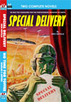 Armchair Fiction SPECIAL DELIVERY/ NO TIME FOR TOFFEE