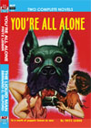 Armchair Fiction YOU'RE ALL ALONE/ LIQUID MAN, THE