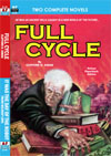 Armchair Fiction FULL CYCLE/ IT WAS THE DAY OF ROBOT