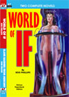Armchair Fiction WORLD OF IF/ SLAVE RAIDERS FROM MERCURY