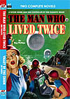 Armchair Fiction MAN WHO LIVED TWICE/VALLEY OF THE CROEN
