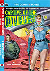 Armchair Fiction CAPTIVE OF THE CENTAURIANESS/ A PRINCESS OF MARS