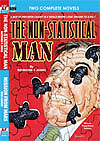 Armchair Fiction NON-STATISTICAL MAN, THE/ MISSION FROM MARS