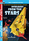 Armchair Fiction INTRUDERS FROM THE STARS/ FLIGHT OF THE STARLING
