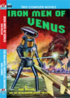 Armchair Fiction IRON MEN OF VENUS/ MAN WITH ABSOLUTE MOTION
