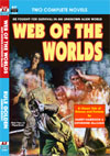 Armchair Fiction WEB OF THE WORLDS/ RULE GOLDEN