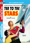Armchair Fiction TEN TO THE STARS/ THE CONQUERORS