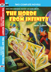 Armchair Fiction HORDE FROM INFINITY, THE/ THE DAY THE EARTH FROZE