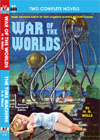 Armchair Fiction WAR OF THE WORLDS, THE/ THE TIME MACHINE