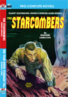Armchair Fiction STARCOMBERS, THE/YEAR WHEN STARDUST FELL, THE