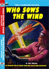 Armchair Fiction WHO SOWS THE WIND/ PUZZLE PLANET
