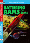 Armchair Fiction BATTERING RAMS OF SPACE/ DOOMSDAY WING