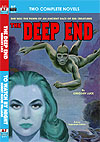 Armchair Fiction DEEP END, THE/ TO WATCH BY NIGHT