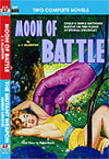 Armchair Fiction MOON OF BATTLE/ THE MUTANT WEAPON
