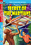 Armchair Fiction SECRET OF THE MARTIANS/ THE VARIABLE MAN