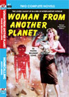 Armchair Fiction WOMAN FROM ANOTHER PLANET/ HOMECALLING