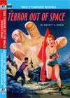 Armchair Fiction TERROR OUT OF SPACE, THE/ QUEST OF THE GOLDEN APE