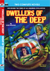Armchair Fiction DWELLERS OF THE DEEP/ NIGHT OF THE LONG KNIVES