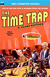 Armchair Fiction TIME TRAP, THE/ LUNAR LICHEN