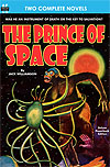 Armchair Fiction PRINCE OF SPACE,THE/ POWER