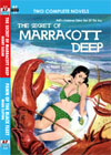 Armchair Fiction SECRET OF MARRACOTT DEEP, THE/ PAWN OF THE BLACK FLEET