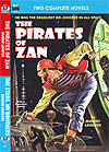 Armchair Fiction PIRATES OF ZAN, THE & THE STARS, MY BROTHERS
