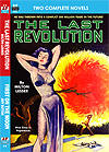 Armchair Fiction LAST REVOLUTION, THE & FIRST ON THE MOON
