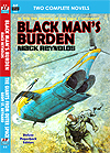 Armchair Fiction BLACK MAN'S BURDEN & THE GIANTS FROM OUTER SPACE