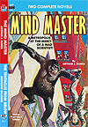 Armchair Fiction MIND MASTER, THE & THE TENTACLES FROM BELOW