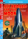 Armchair Fiction ALL ABOARD FOR THE MOON & THE METAL EMPEROR