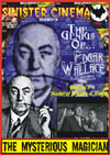 Edgar Wallace MYSTERIOUS MAGICIAN, THE*