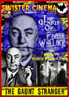 Edgar Wallace GAUNT STRANGER, THE