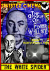 Edgar Wallace WHITE SPIDER, THE*